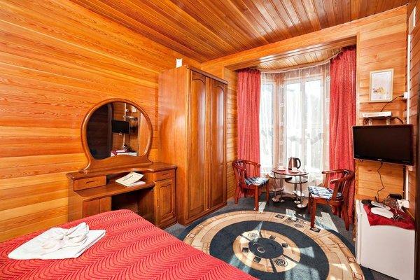 Семейный мини-отель Флагман - фото 10