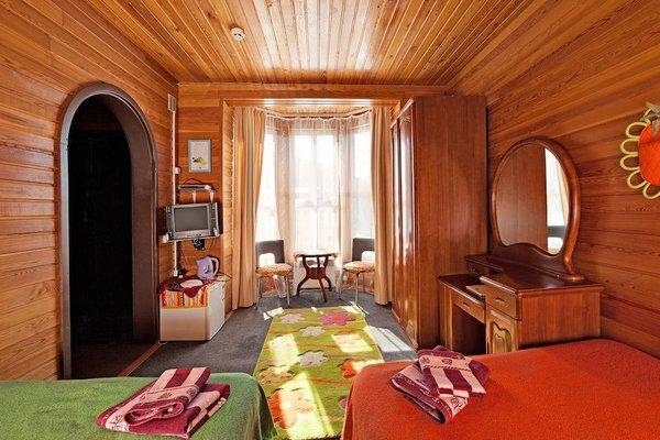 Семейный мини-отель Флагман - фото 17