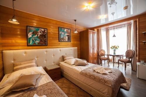 Семейный мини-отель Флагман - фото 2