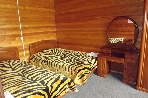 Семейный мини-отель Флагман - фото 4