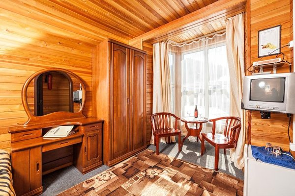 Семейный мини-отель Флагман - фото 5
