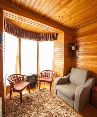Семейный мини-отель Флагман - фото 7