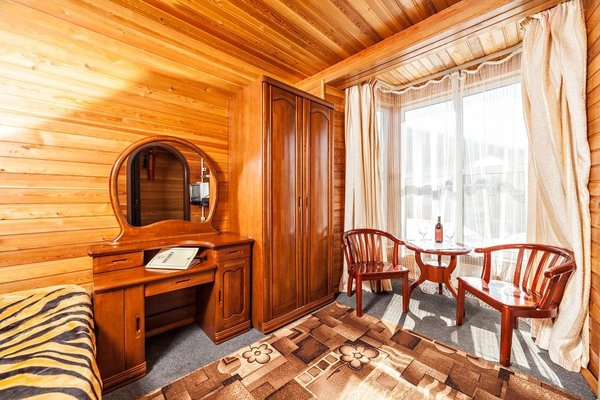 Семейный мини-отель Флагман - фото 9