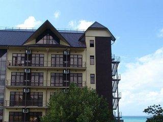 Фото отеля Гостиница Аква Вита
