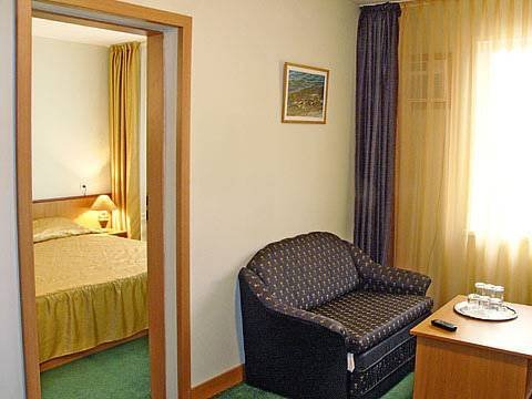 Гостиница Аква Вита - фото 1