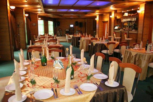 Гостиница Аква Вита - фото 13
