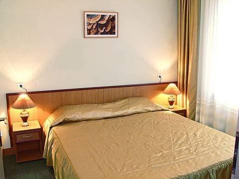 Гостиница Аква Вита - фото 2