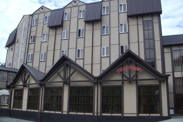 Гостиница Аква Вита - фото 23