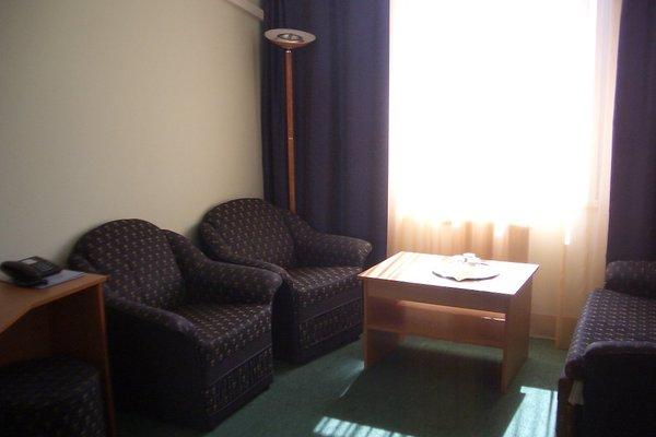 Гостиница Аква Вита - фото 3