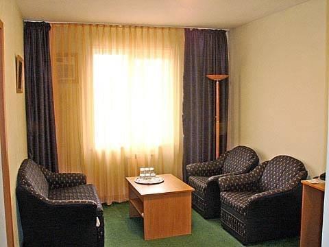 Гостиница Аква Вита - фото 7