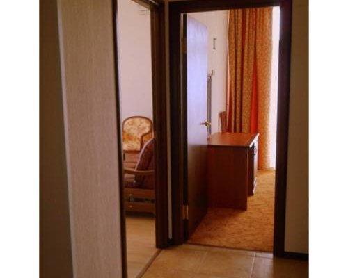 Гостиница Аква Вита - фото 9