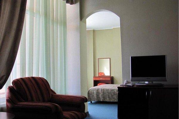 Отель Морской Клуб - фото 5