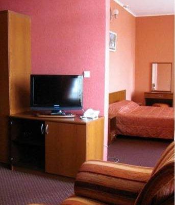 Отель Морской Клуб - фото 7