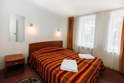 Отель Калевала - фото 1