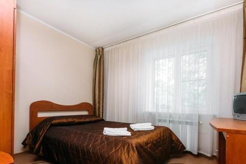 Отель Калевала - фото 2