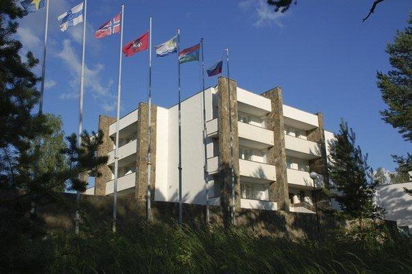 Отель Калевала - фото 23