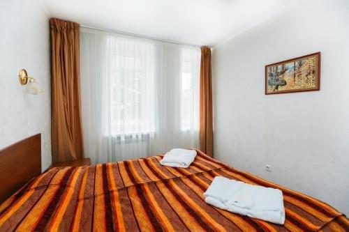 Отель Калевала - фото 4