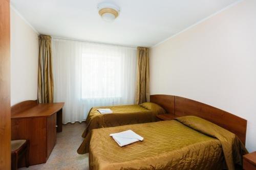 Отель Калевала - фото 5