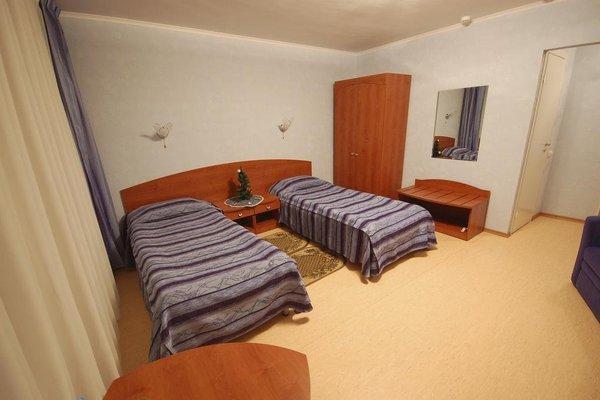 Отель Калевала - фото 6