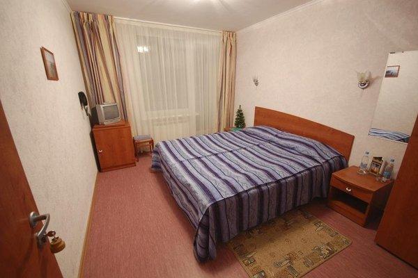 Отель Калевала - фото 7