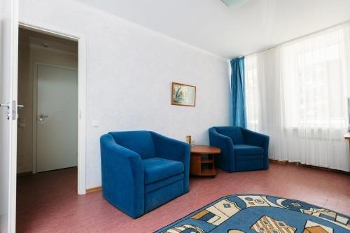 Отель Калевала - фото 9