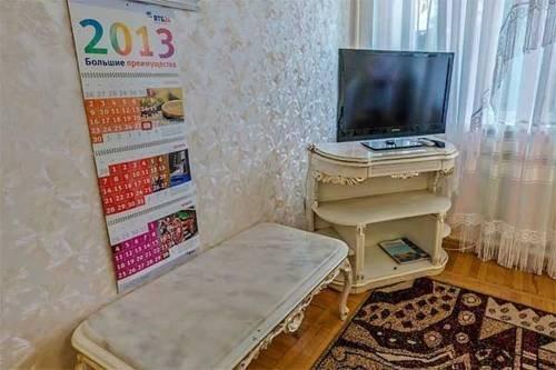 Санаторий Долина Нарзанов Нальчик - фото 3