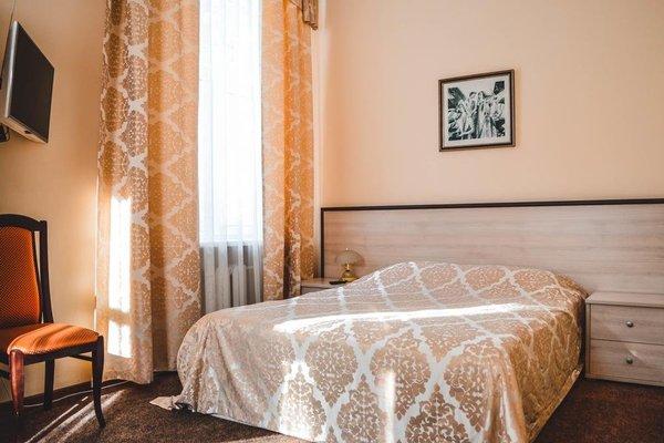 Гранд Кавказ Отель - фото 1