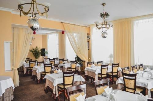 Гранд Кавказ Отель - фото 13