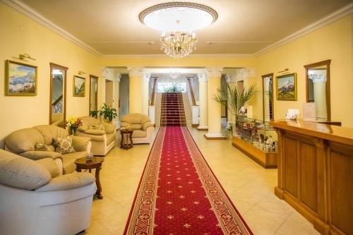 Гранд Кавказ Отель - фото 15