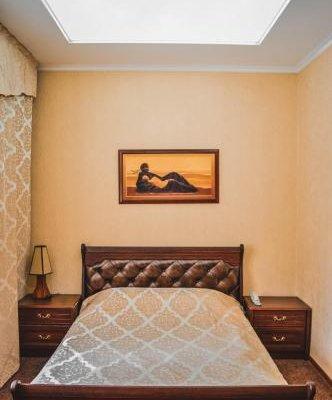 Гранд Кавказ Отель - фото 2