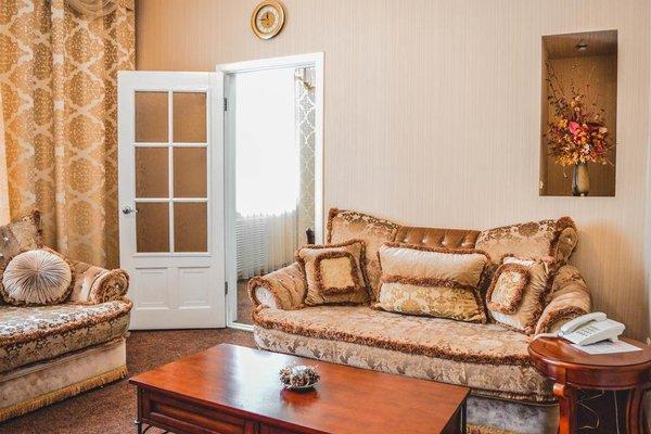 Гранд Кавказ Отель - фото 6