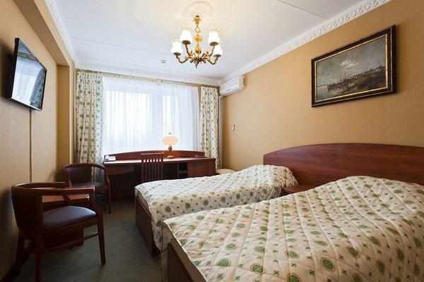 Гостиница Даниловская - фото 32