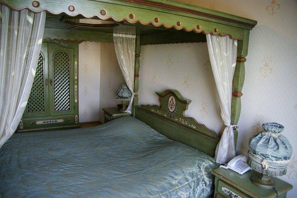 Гостиница Даниловская - фото 1
