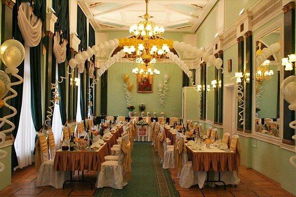 Гостиница Даниловская - фото 10