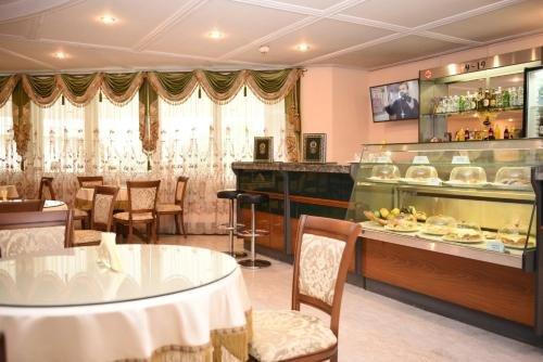 Гостиница Даниловская - фото 11