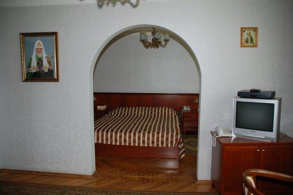 Гостиница Даниловская - фото 17