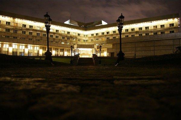 Гостиница Даниловская - фото 18