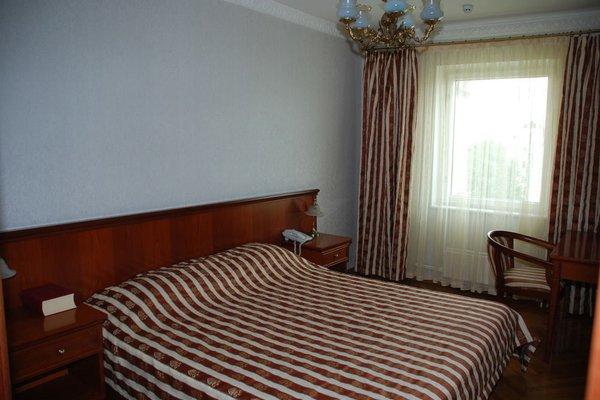 Гостиница Даниловская - фото 2