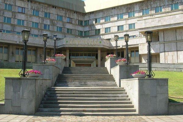 Гостиница Даниловская - фото 20