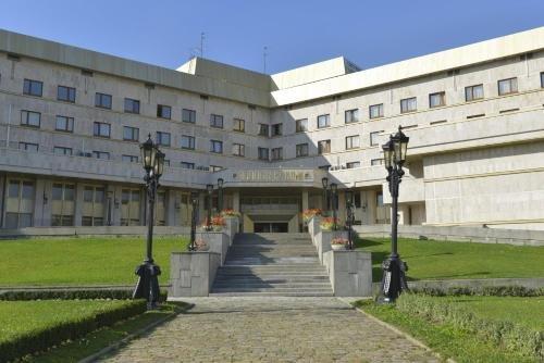 Гостиница Даниловская - фото 21