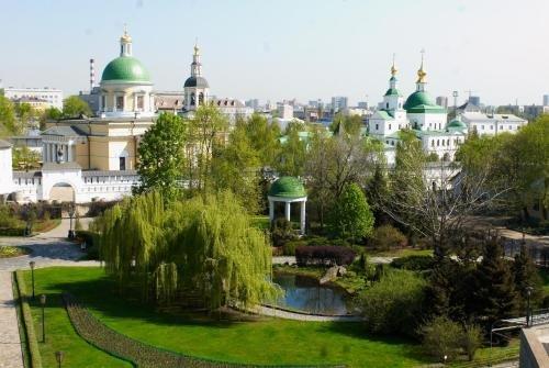 Гостиница Даниловская - фото 23