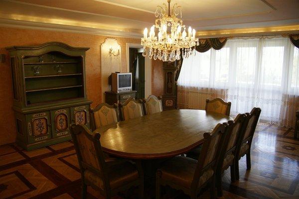 Гостиница Даниловская - фото 9