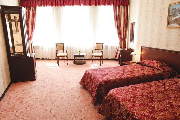 Отель Эрмитаж - фото 1