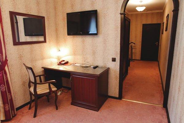 Отель Эрмитаж - фото 3
