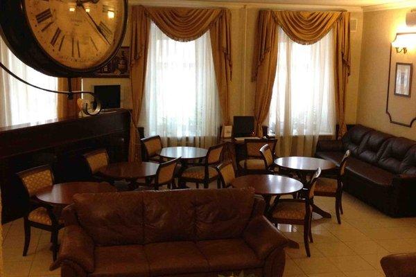 Отель Эрмитаж - фото 4