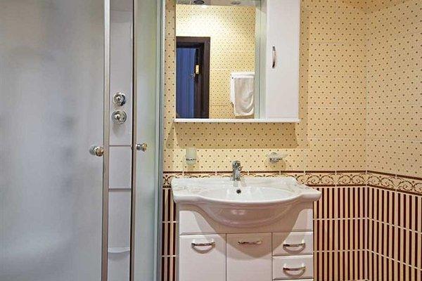 Отель Эрмитаж - фото 8