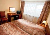 Отзывы Бизнес отель Лапландия, 3 звезды