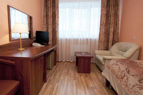 Бизнес отель Лапландия - фото 1