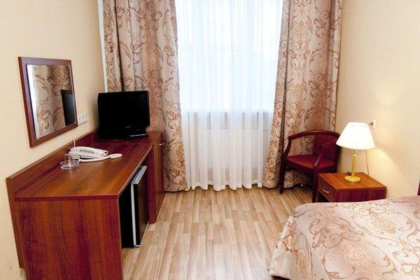 Бизнес отель Лапландия - фото 10