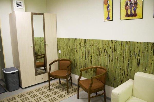 Бизнес отель Лапландия - фото 13